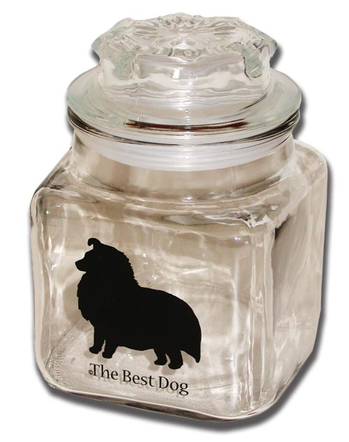 18 oz. Treat Jar